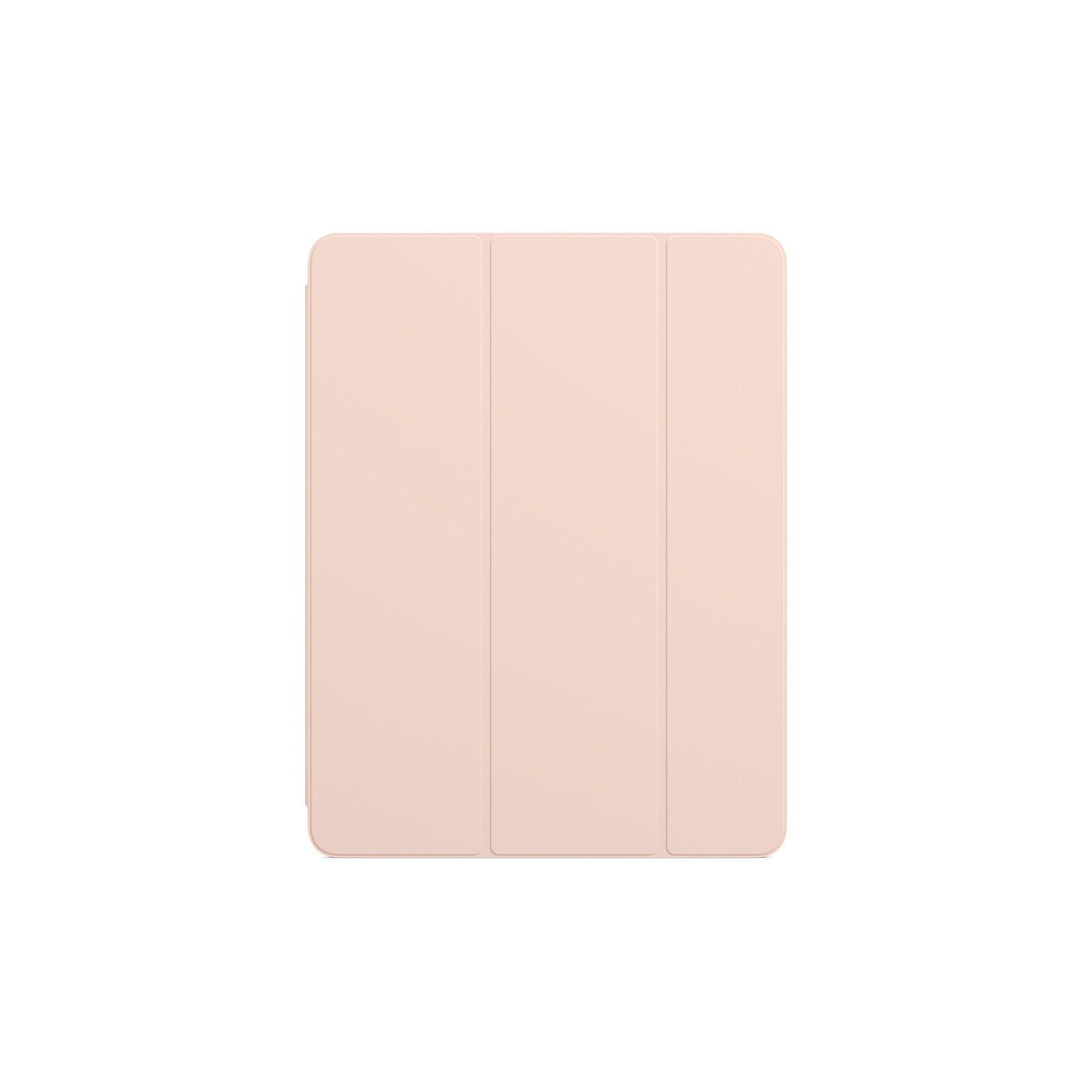 """Apple iPad Pro 12,9"""" 4. Gen Smart Folio sandrosa"""