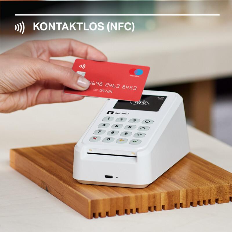 SumUp 3G+ Payment Kit