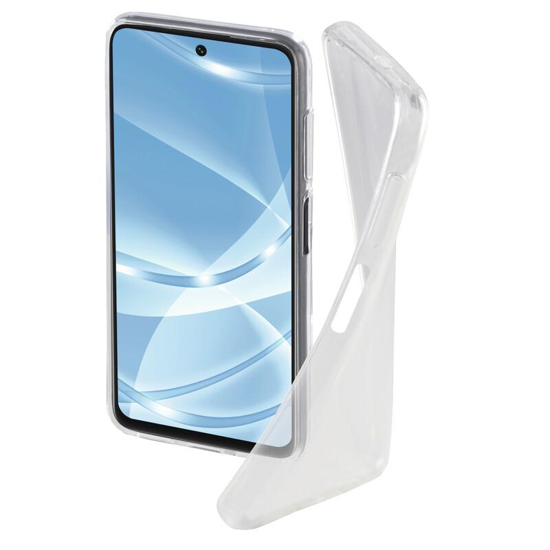 Hama Back Cover Huawei P Smart 2021 transparent