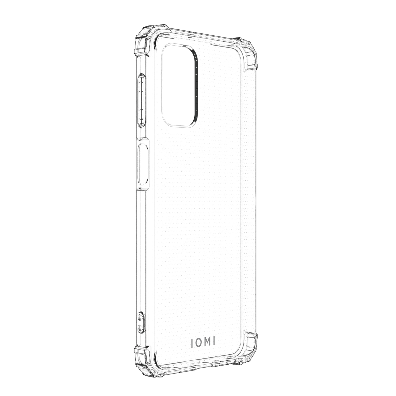 IOMI Backcover Shockproof Full Samsung Galaxy A32