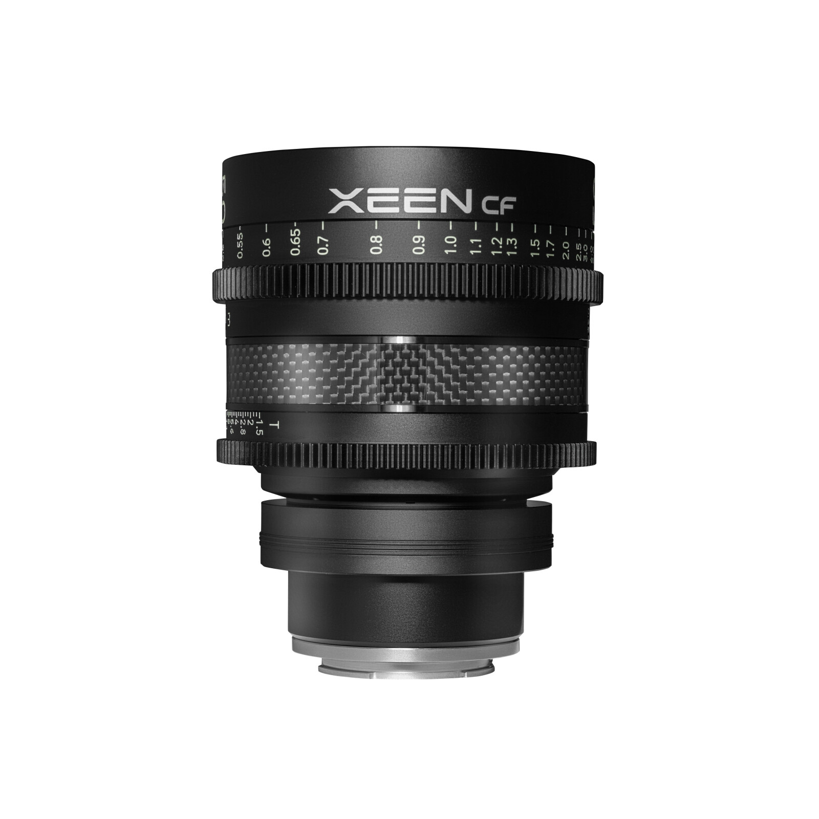 XEEN CF Cinema 50/1,5 Sony E Vollformat