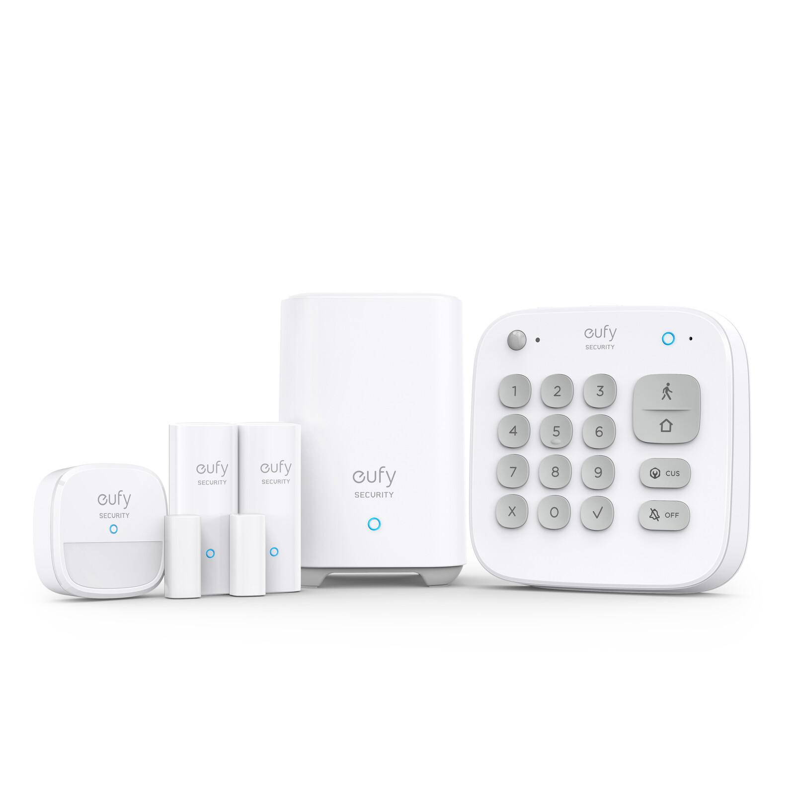 Eufy Sensor Kit
