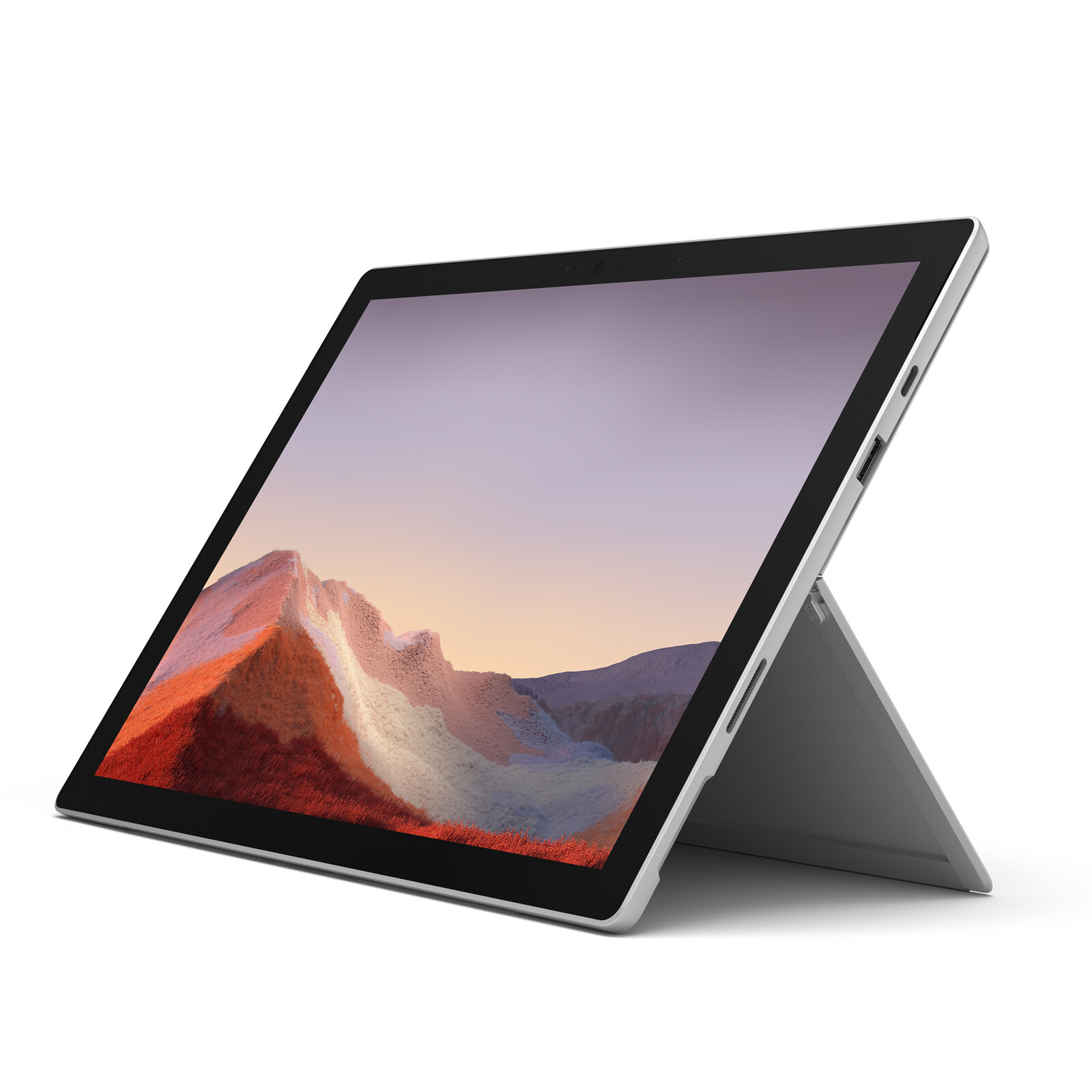 "Microsoft Surface Pro 7  12,3"" i5/8GB/128GB SSD platinum"
