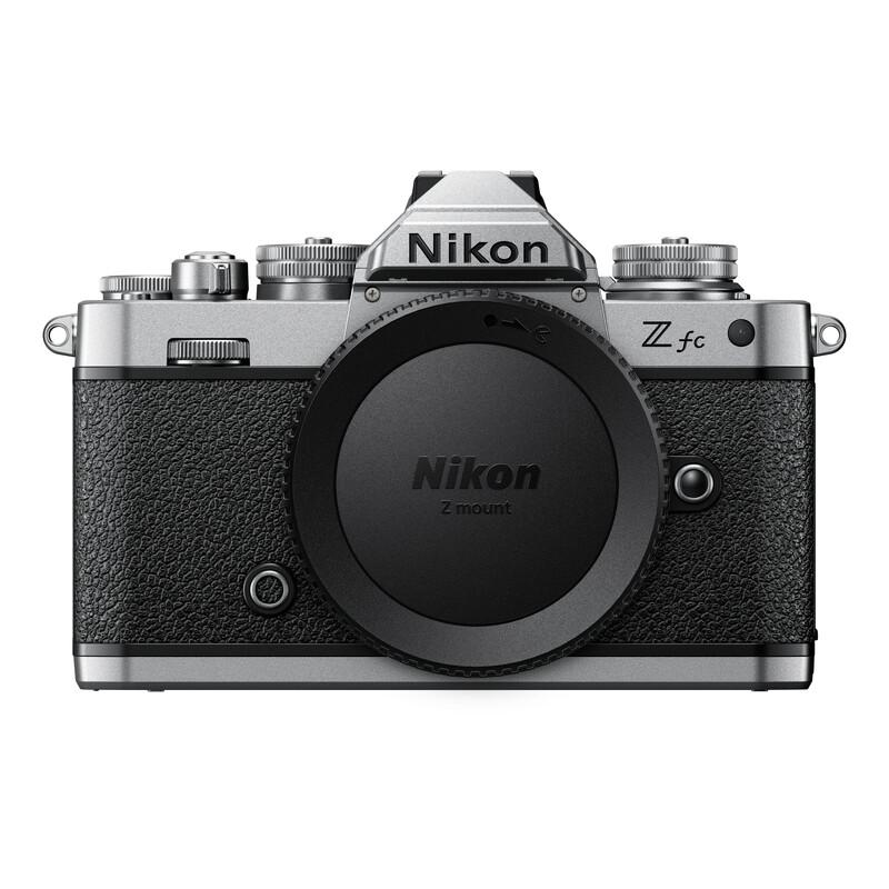 Nikon Z fc Gehäuse