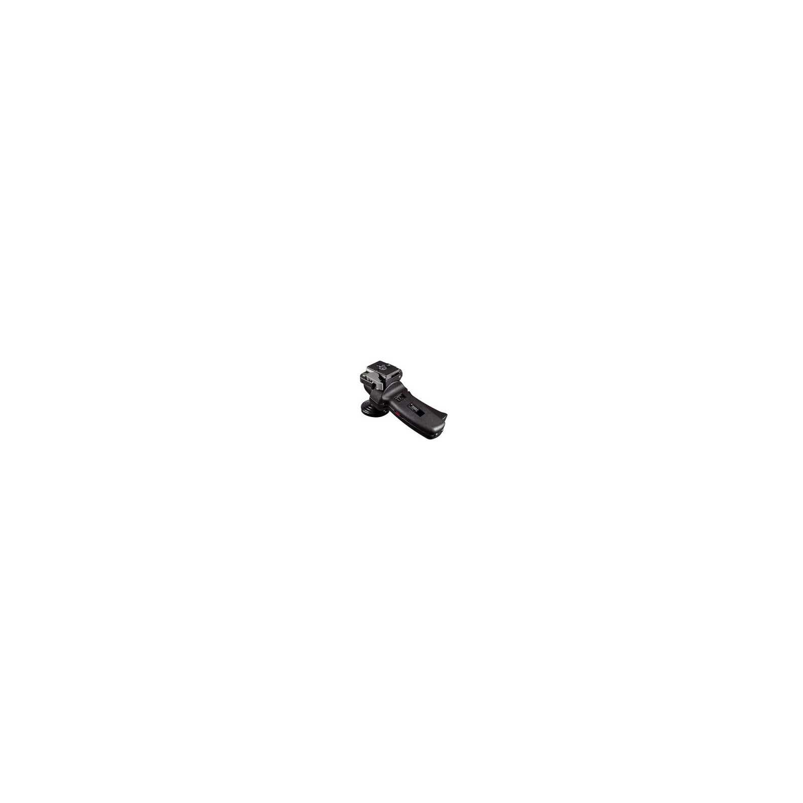 Manfrotto 322RC2 Kugelkopf mit Griff und Friktionsrad