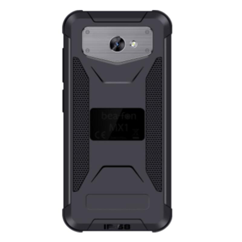 Beafon MX1 schwarz