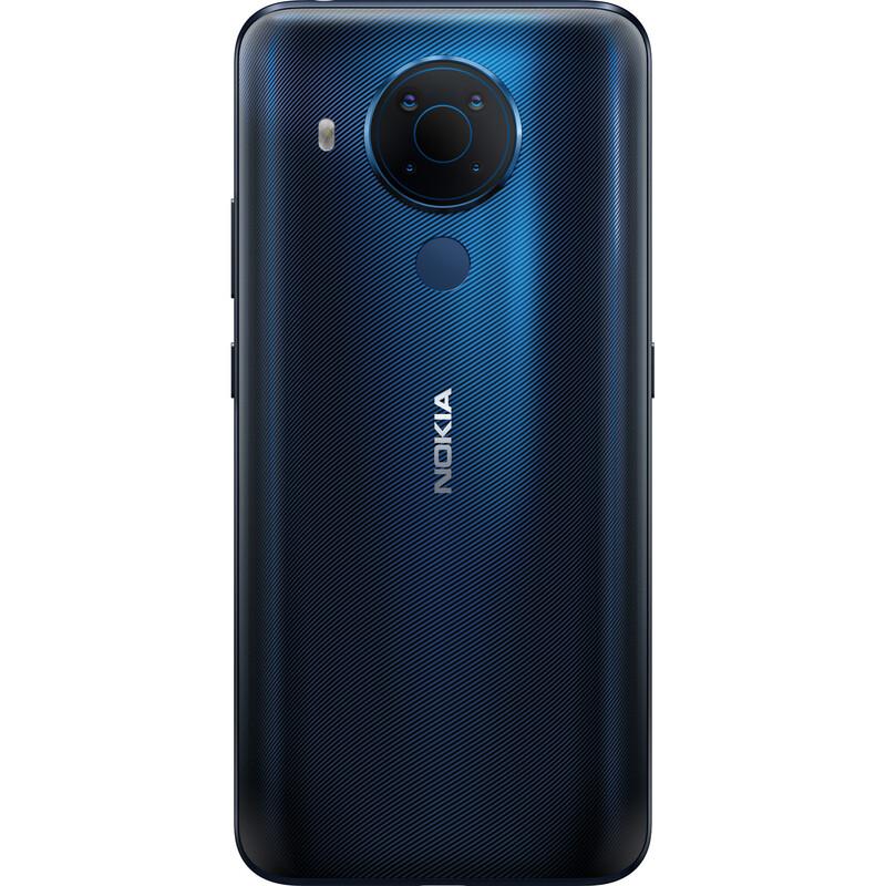Nok 5.4 DS 128GB blue white