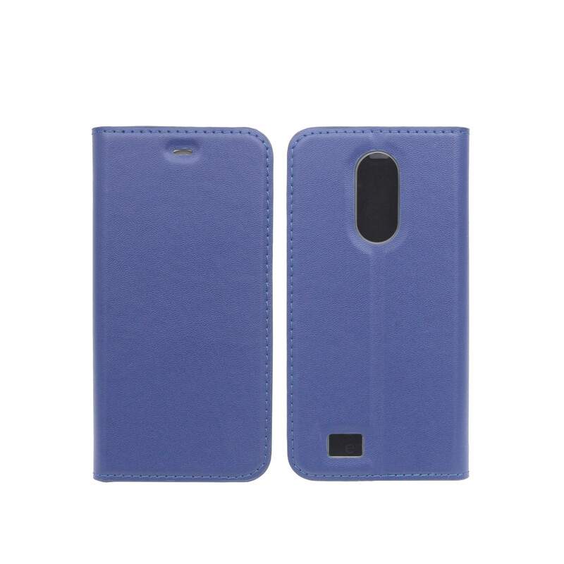 Emporia Book Tasche Smart.5 PU-Leder blue