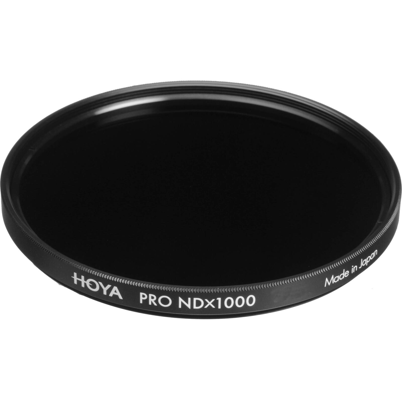 Hoya Grau PRO ND 1000 67mm