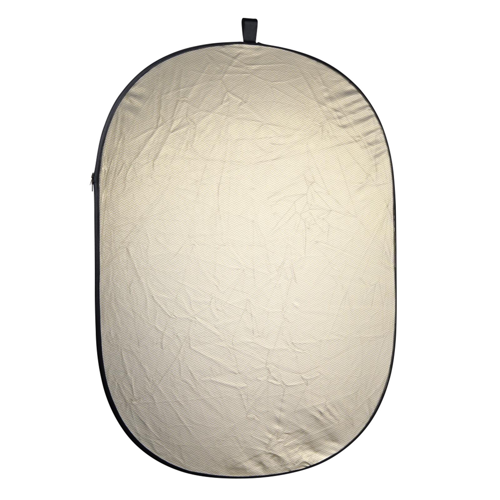 Walimex 7in1 Faltreflektor Set, 150x200cm