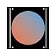 Cokin A171 POL-Vario Rot/Blau
