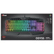 Trust GXT881 Odyss Semi-Mech Keyboard DE