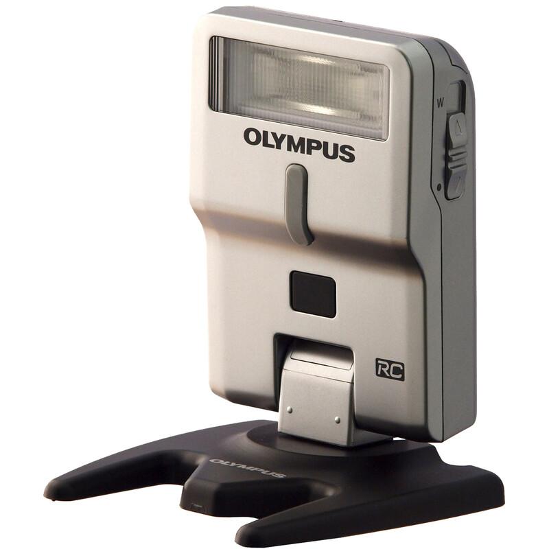 Oly FL-300R inkl. AAA + Ladegerät