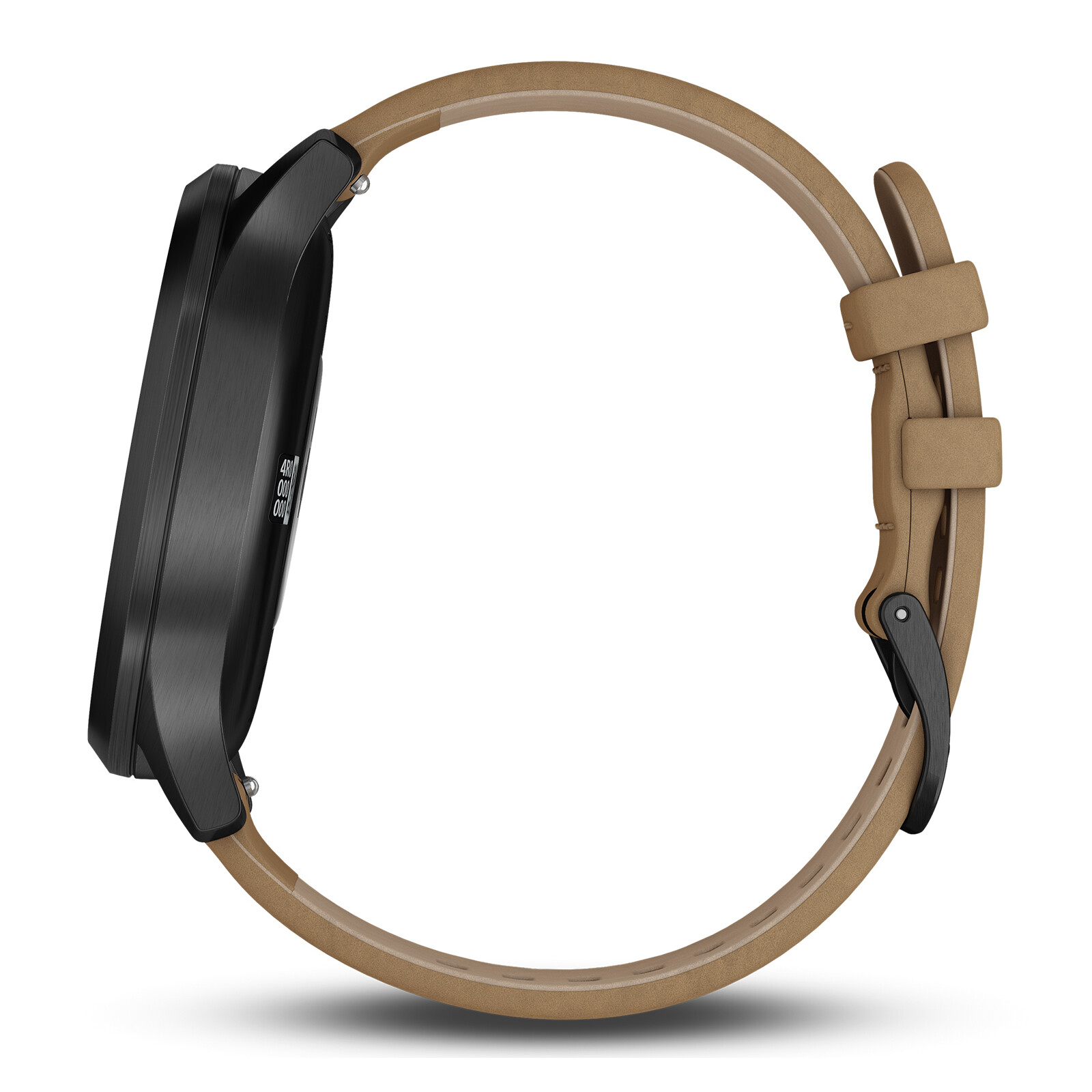Garmin vivomove HR Premium inkl. Silikonband