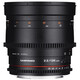 Samyang MF 135/2,2 Video DSLR Canon EF
