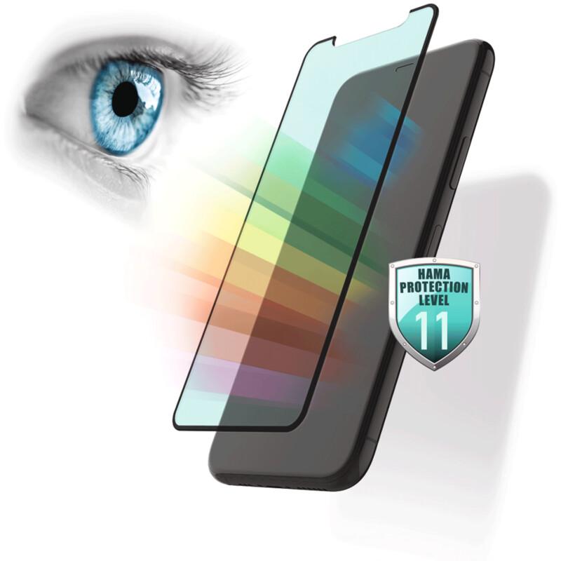 Hama 3D Full Screen Displayschutzglas Samsung Galaxy A51