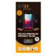 Felixx 3D Glas Full - Blickschutz Apple iPhone 12/12 Pro
