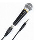 "Hama 46060 Dynamisches Mikrofon ""DM 60"""