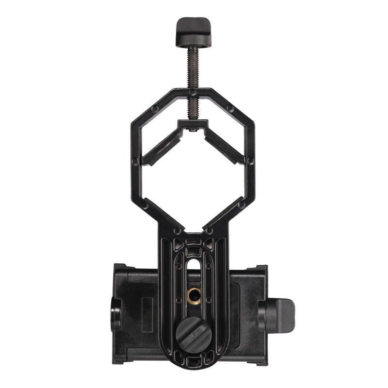 Hama Handyhalterung für Spektiv/Fernglas/Teleskop 2,5-4,8cm