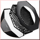 walimex pro Octagon Softbox PLUS OL Ø213 Balcar