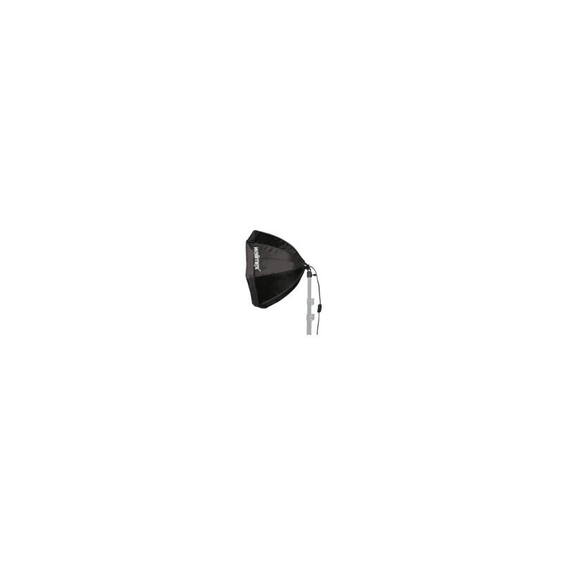 walimex pro Daylight 250 m. Octagon Softbox Ø 55cm