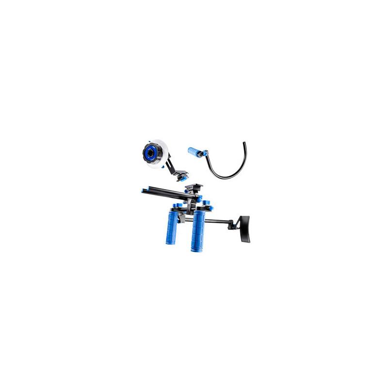 walimex pro DSLR Rig RL-00 II Starter Set