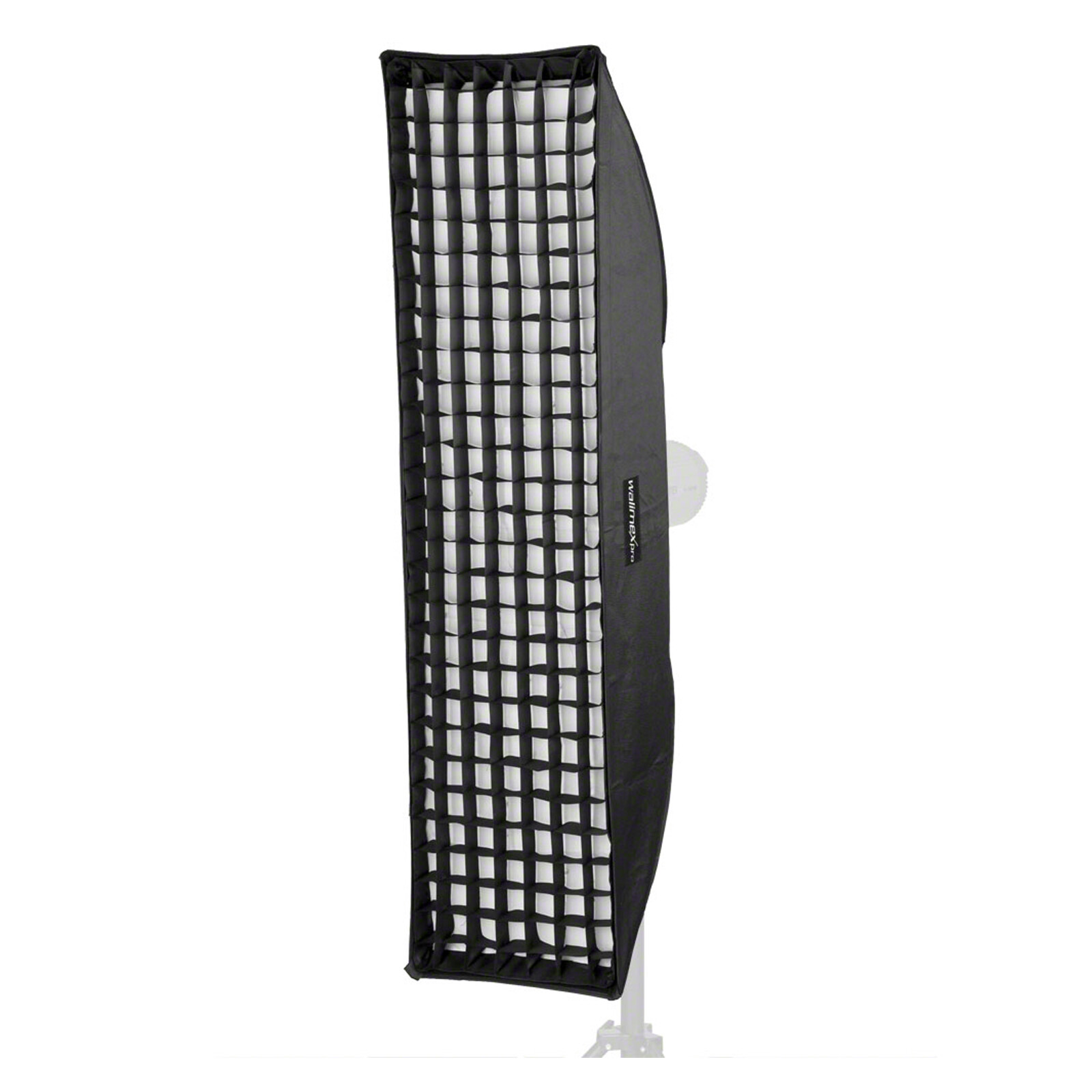 walimex pro Striplight PLUS 25x150cm Multiblitz P