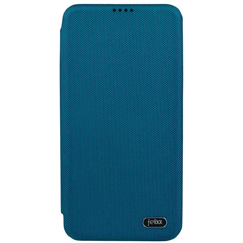 Felixx Book Tasche Ancona Samsung Galaxy S10 abendblau