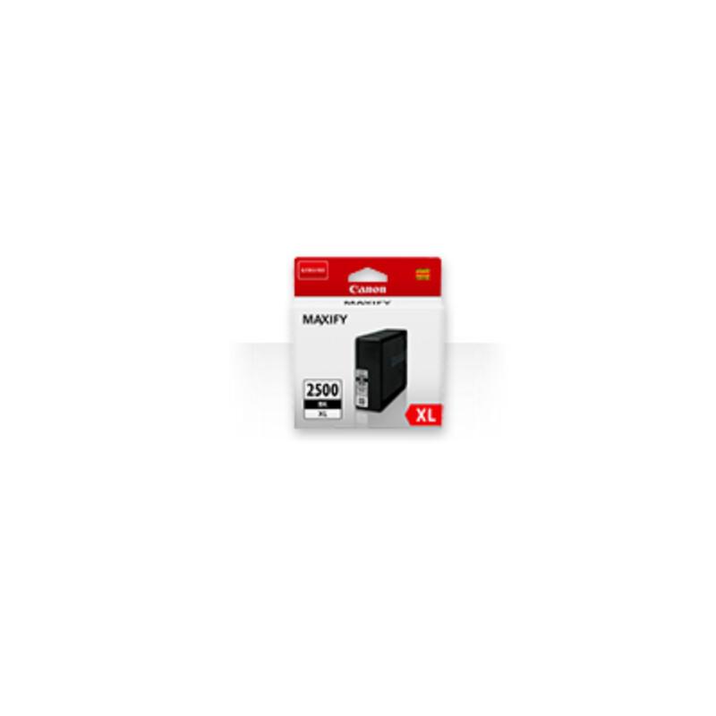 Canon PGI2500XLBK Tinte Black 70,9ml