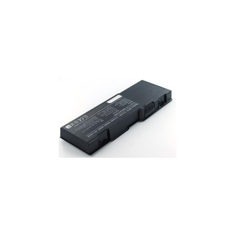 AGI Akku Dell 312-0427 4.400mAh