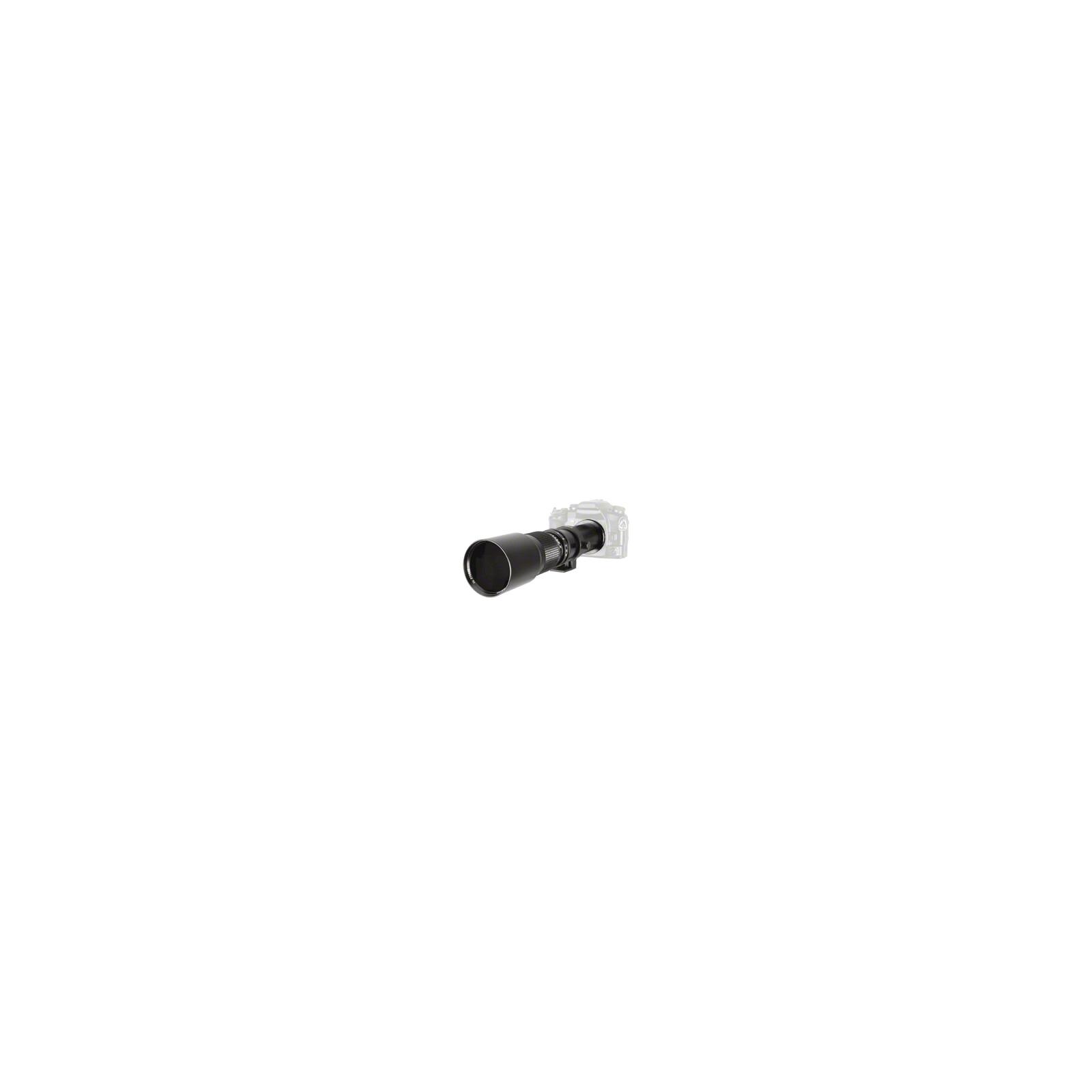 walimex 500/8,0 DSLR M42  + UV Filter
