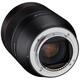Samyang AF 50/1,4 Autofokus Sony E + UV Filter