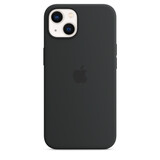 Apple iPhone 13 Silikon Case mit MagSafe
