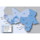 Garmin CityNavigator Western Africa NT