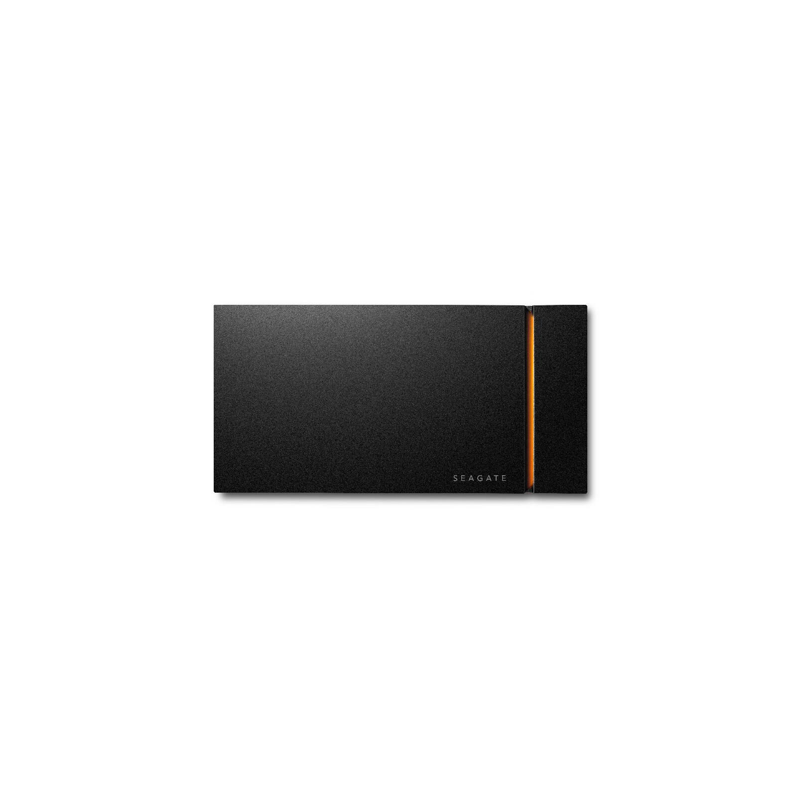 Seagate FireCuda Gaming SSD 1TB extern, NVMe, USB 3.2 gen2x2