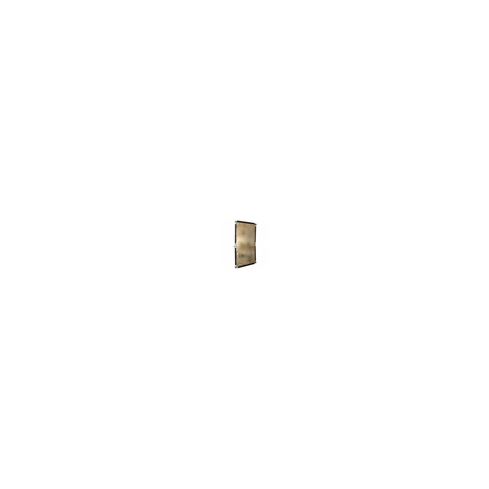 walimex pro Jumbo 4in1 Reflektorsegel, 150x200cm
