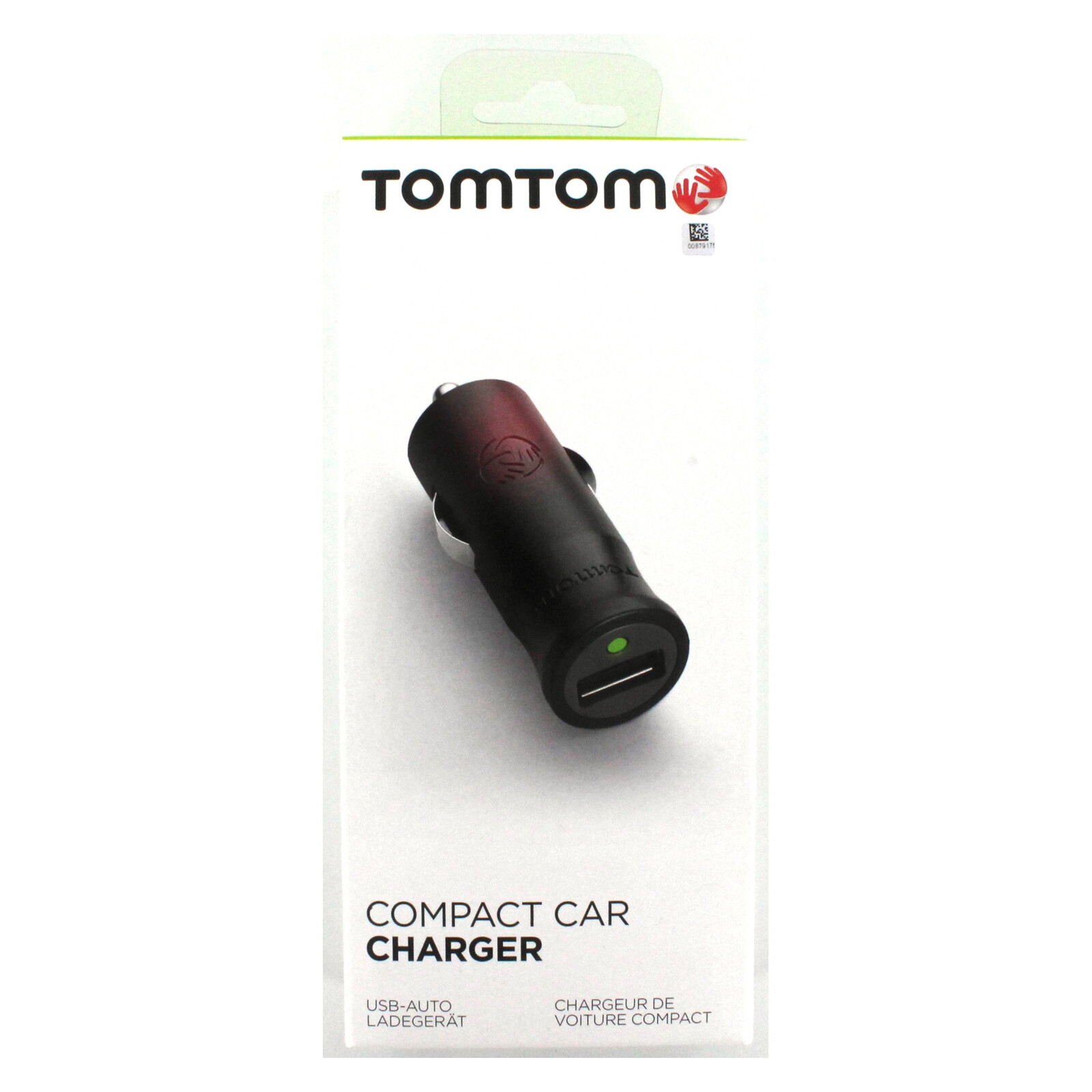 TomTom Original KFZ-Ladekabel Start 52 6W