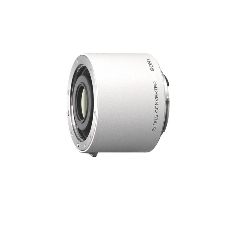 Sony SAL 20TC 2x Telekonverter