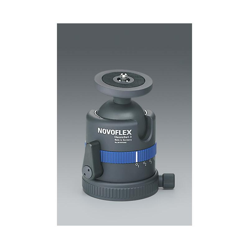 Novoflex CB3 Classic Ball3 Version II