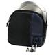 Hama 33716 CD-Player Tasche schwarz/blau