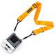 Polaroid Camera Strap Flat Orange