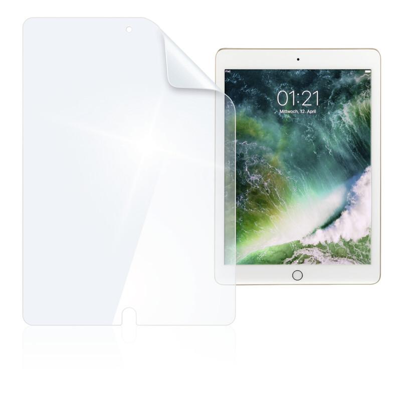 "Hama Displayschutzfolie Apple iPad Pro 10.2"""