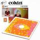 Cokin P673 Center Spot 2 Gelb/Pink