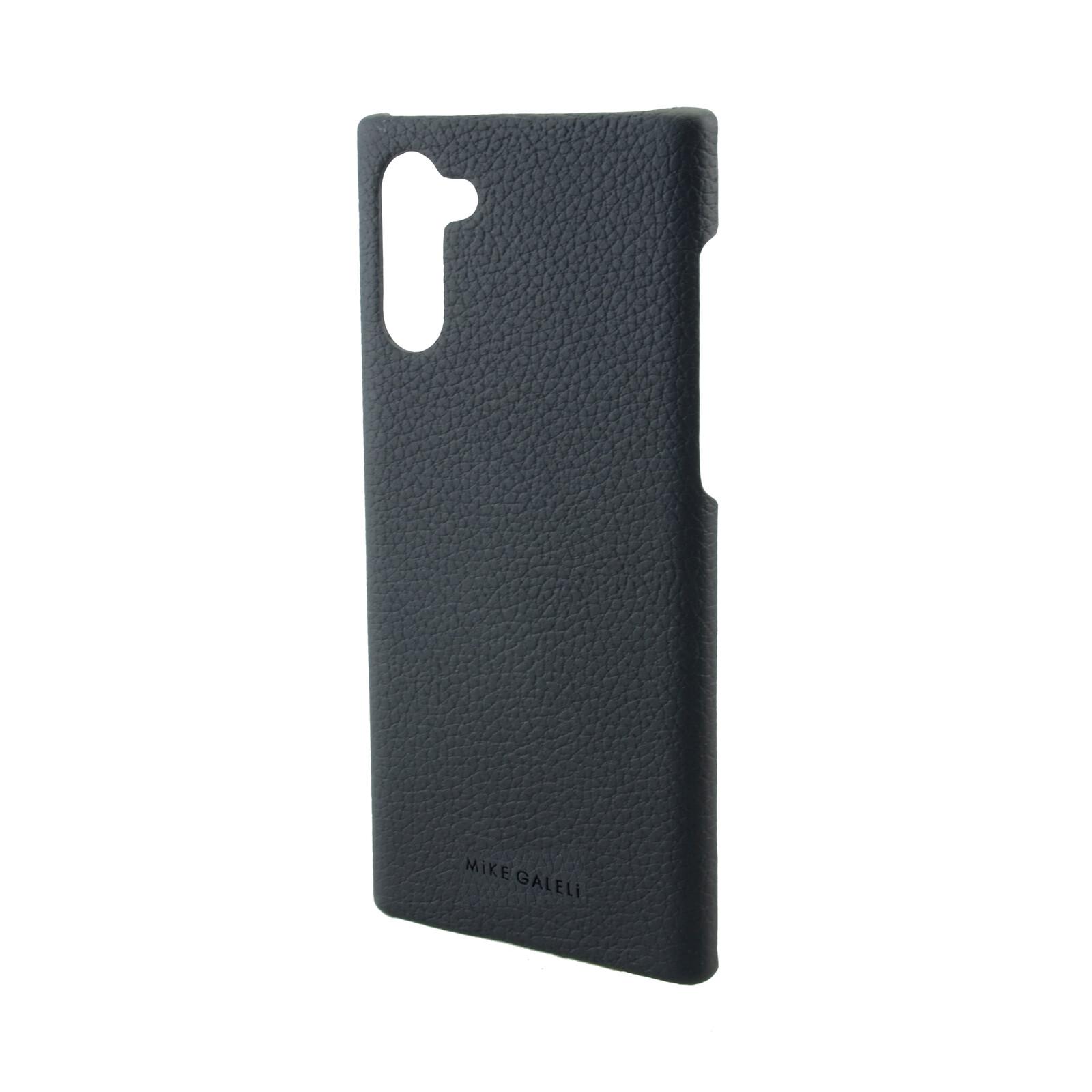 Galeli Back Case LENNY Samsung Galaxy Note 10 Schwarz