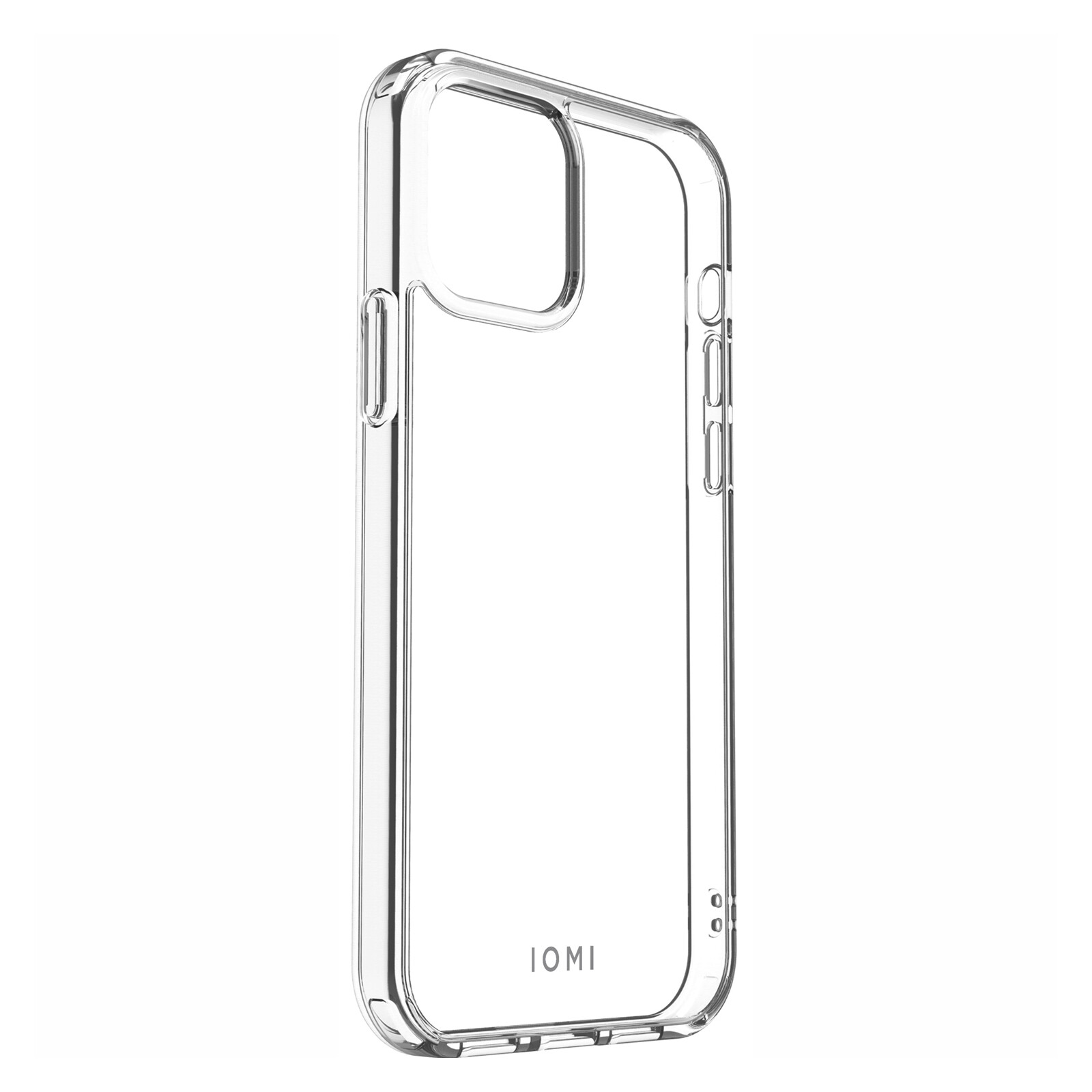 IOMI Backcover Shockproof Apple iPhone 12 Max/Pro