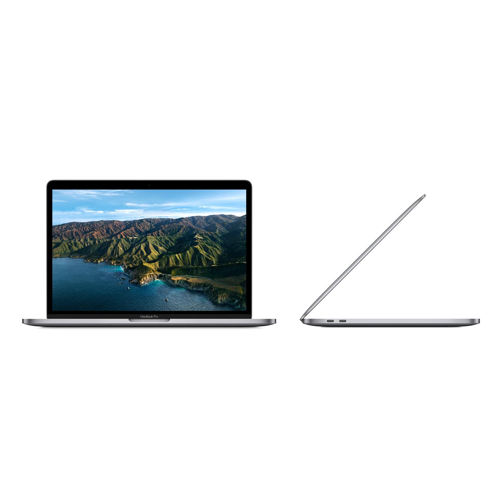 Apple MacBook Pro 13'' 512GB SSD space grey