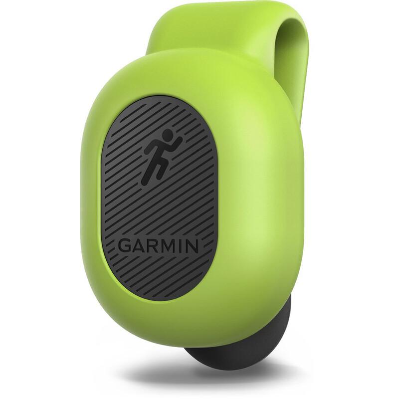 Garmin Running Dynamics Pod