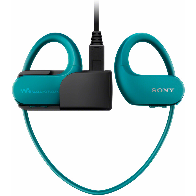 Sony NW-WS413L 4GB Sports Walkman