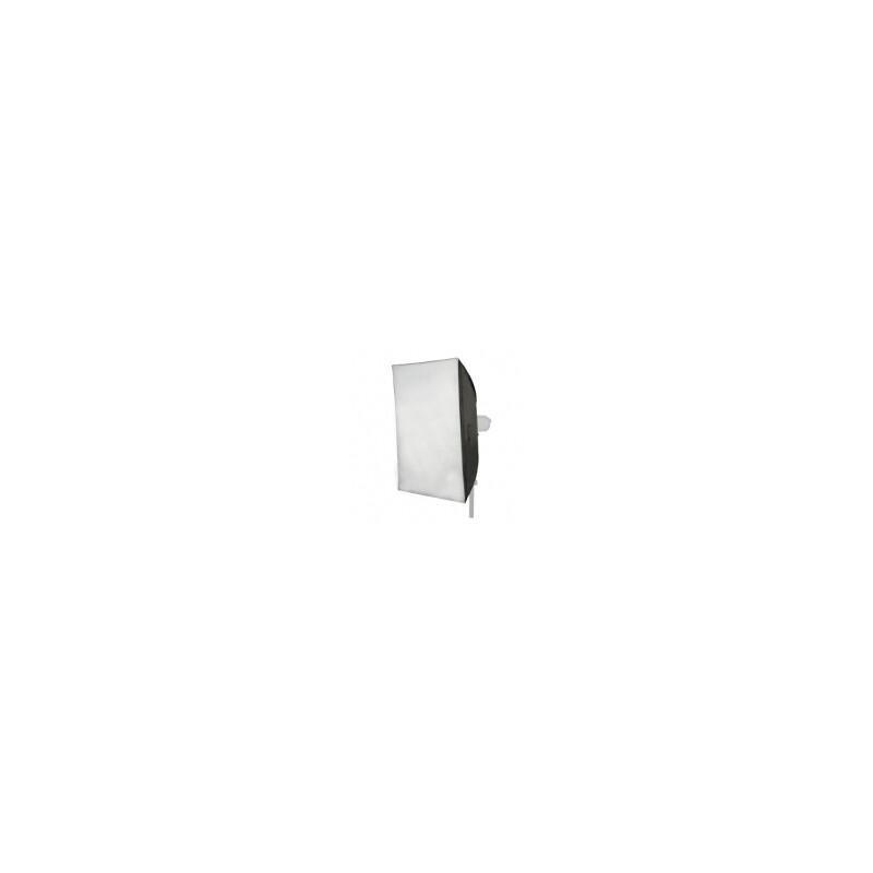 walimex pro Softbox 60x90cm für Hensel EH
