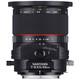 Samyang MF 24/3,5 T/S Canon EF + UV Filter